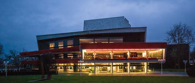 Oper Bonn CC BY 2.0